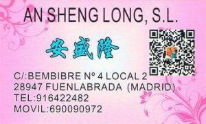 An Sheng Long