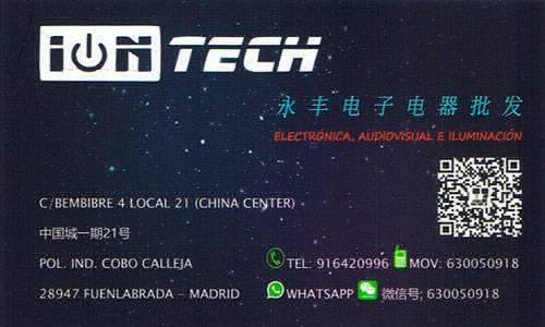 Ion Tech