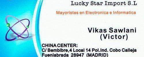 Mundo Electrónico Mayorista Electrónica e Informática