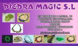 Piedra Magic