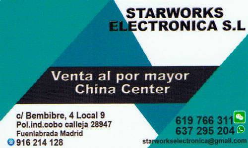 Starworks