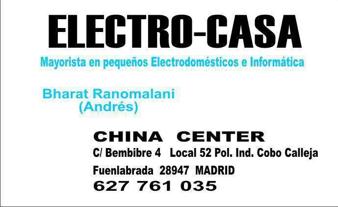Electro Casa
