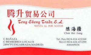 Teng Sheng Trade