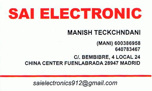 SAI Electronics